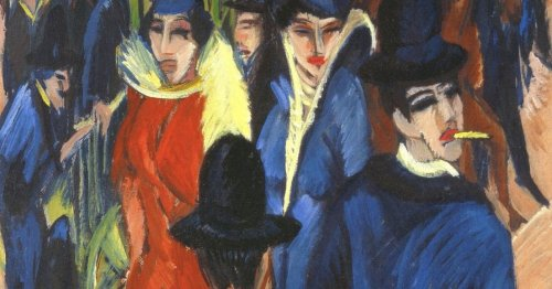 Selon des experts en armes à feu, l'artiste expressionniste allemand Kirchner ne se serait pas suicidé