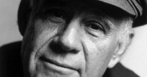 Mort de Dani Karavan, artiste des archi-sculptures | Connaissance des Arts
