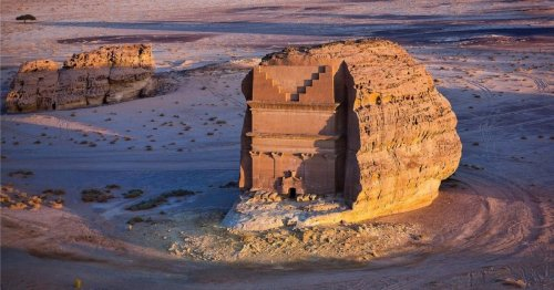 AlUla, l'oasis qui valait 15 milliards de dollars : le projet pharaonique de l'Arabie saoudite pour créer un nouveau centre culturel mondial | Connaissance des Arts