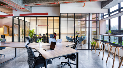 JPMorgan, Salesforce join companies dumping CRE office space | Connected Real Estate Magazine