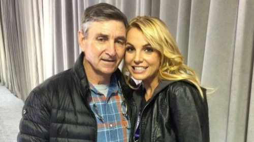 Judge denies Britney Spears' request to remove father as conservator