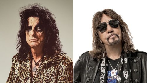 Alice Cooper announces fall 2021 US tour with special guest Ace Frehley