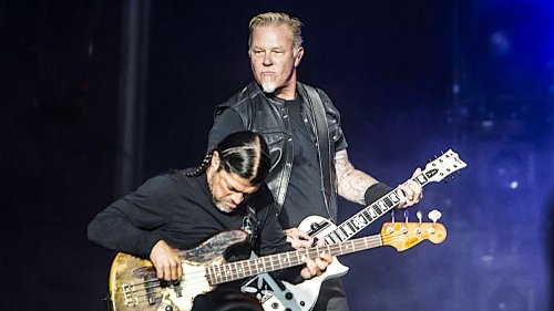 Metallica play surprise show at Chicago's Metro, first time since 1983: Video + Setlist