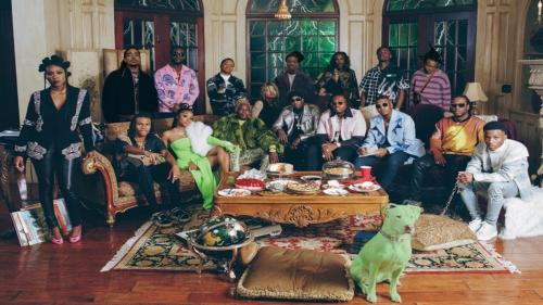 Young Thug unveils Slime Language 2 album with Drake, Travis Scott, Future: Stream