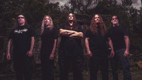 Cannibal Corpse expand their brutal palate with Violence Unimagined: Review