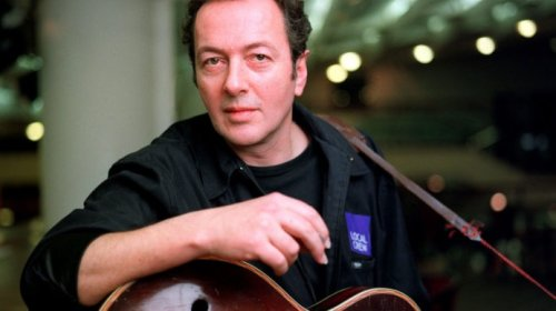 Joe Strummer solo material compiled in new best-of compilation, ASSEMBLY