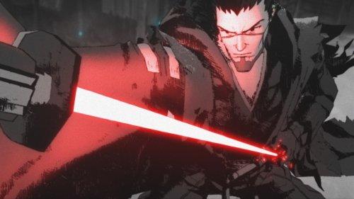 Star Wars: Visions Brings Japanese Influences to Vivid Life: Review