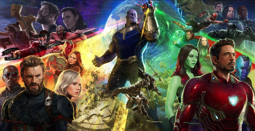 Every Marvel Movie and TV Show Ranked From Worst to Best