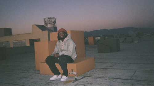 """Saba Drops New Songs """"Ziplock"""" and """"Rich Don't Stop"""" : Stream"""