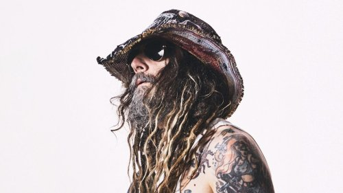 """Rob Zombie on his vegan lifestyle: """"The meat industry has an unsustainable future"""""""