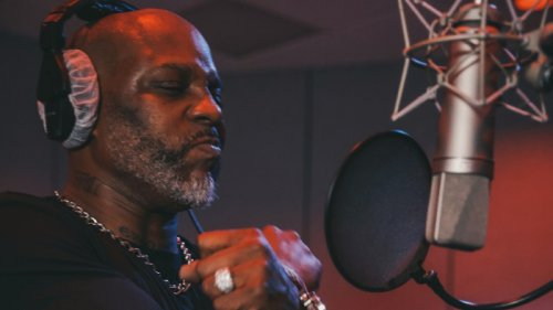 Too Soon Gone: How the Life and Music of DMX Tell a Tragically Familiar Story for Black Men