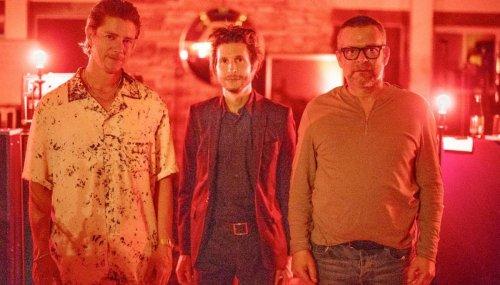 Interpol have officially begun working on their seventh album