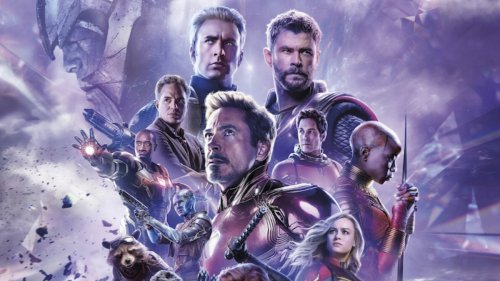 Marvel sues to avoid copyright termination on The Avengers