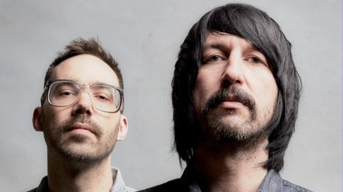 """Death From Above 1979 cover Journey's """"Don't Stop Believin'"""": Stream"""