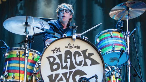 The Black Keys' Patrick Carney on their new album Delta Kream and honoring Hill Country blues