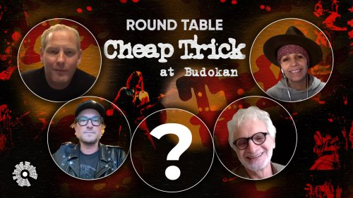 Cheap Trick At Budokan: Corey Taylor, Linda Perry, Butch Walker and producer Jack Douglas discuss iconic album