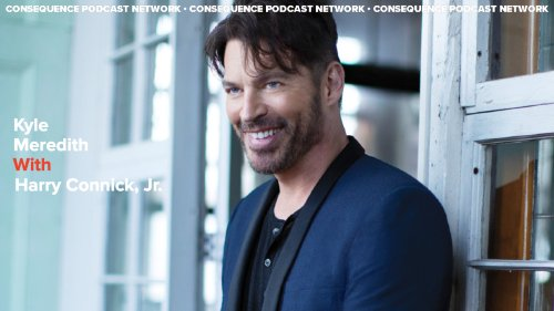 Harry Connick Jr. on the Long History of Jazz and Faith Music