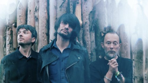 """Thom Yorke and Jonny Greenwood's new album as The Smile is finished, """"not a rock record"""""""