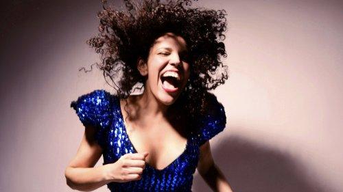 "Xenia Rubinos shares new song ""Cógelo Suave"": Stream"