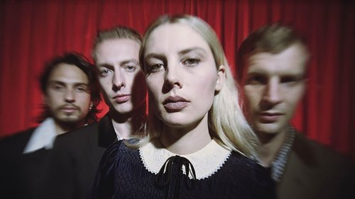 """Wolf Alice clap back on new song """"Smile"""": Stream"""