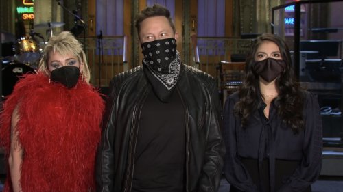 Saturday Night Live to stream Elon Musk-hosted episode on YouTube