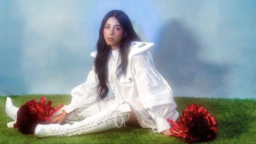 "Pom Pom Squad announce debut album Death of a Cheerleader, share ""Head Cheerleader"": Stream"