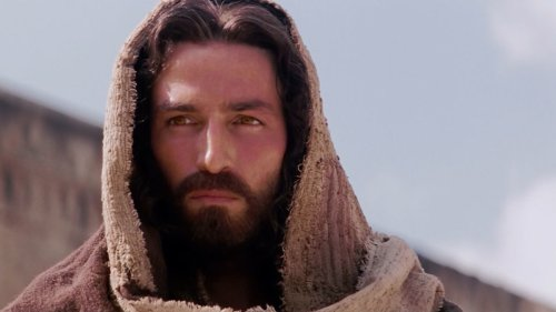 The Passion of the Christ's Jesus Christ thinks celebrities are harvesting children's adrenaline