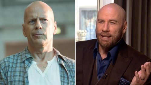 Bruce Willis and John Travolta to co-star for first time since Pulp Fiction in Paradise City