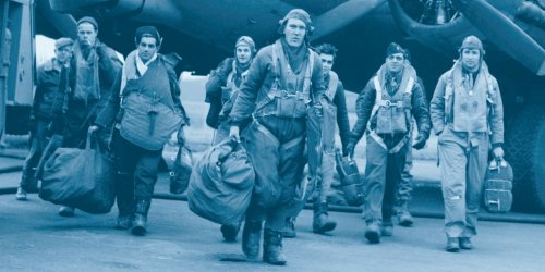 Masters of the Air, Tom Hanks and Steven Spielberg's Band of Brothers sequel series, begins production