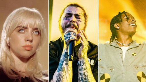Governors Ball returns in September 2021 with lineup led by Billie Eilish, Post Malone, and A$AP Rocky