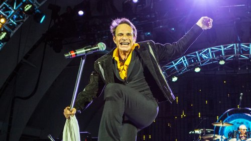 David Lee Roth to ring in the new year with Las Vegas residency
