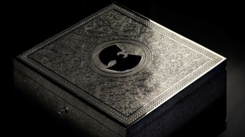 New owner of Wu-Tang Clan's Once Upon a Time in Shaolin revealed