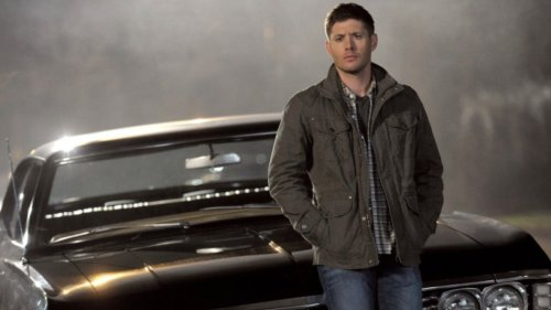 Jensen Ackles producing Supernatural prequel The Winchesters