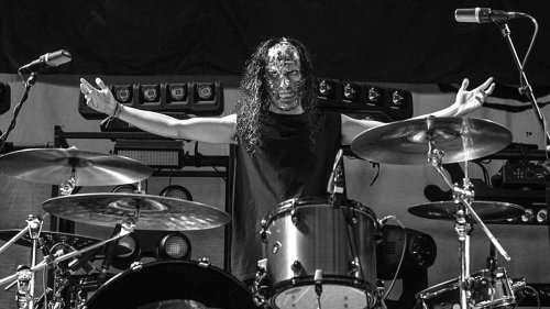 Mike Portnoy's son is now drumming for Code Orange