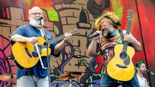 Exclusive: Tenacious D finally come clean on which song is the greatest in the world