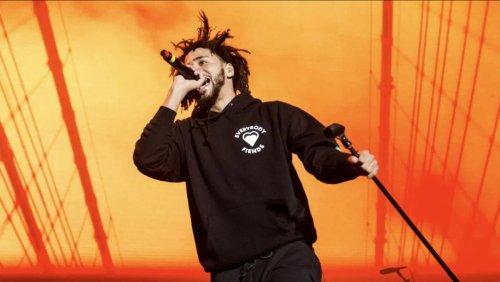 J. Cole announces The Off-Season US tour dates for 2021