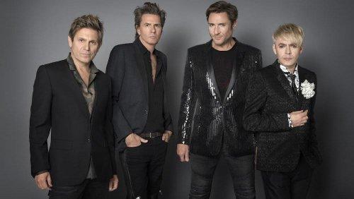 Duran Duran to debut new single with Graham Coxon at Billboard Music Awards