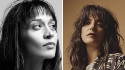 "Fiona Apple covers Sharon Van Etten's ""Love More"": Stream"