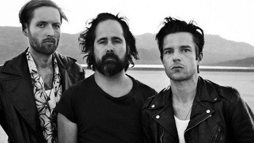 """The Killers announce new """"concept record"""" coming in August"""