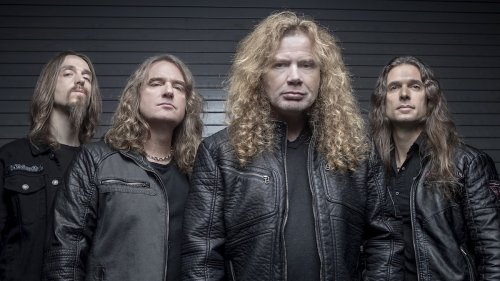 "Megadeth: ""There are clearly aspects of David Ellefson's life that he has kept to himself"""