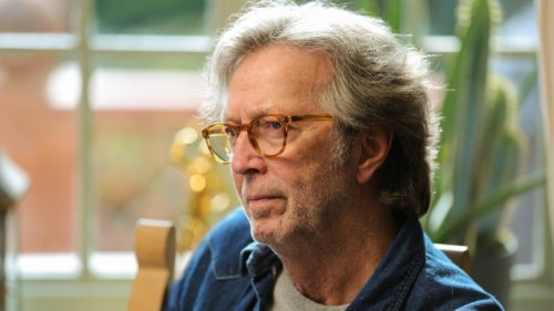 Eric Clapton decries pandemic response, vaccine safety in angry letter