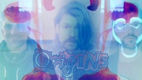 "Taking Back Sunday, Circa Survive supergroup Fuckin' Whatever shares Origins of new song ""Original Sin"": Stream"