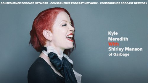 Shirley Manson on The Jump, Beautiful Garbage, and The Importance of Weird