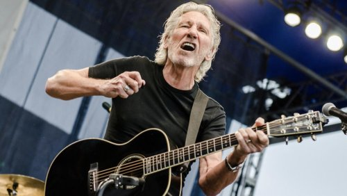 """Roger Waters said """"no fucking way"""" to """"huge amount of money"""" from Facebook"""