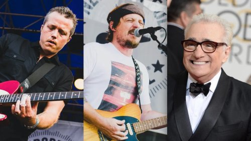 Jason Isbell and Sturgill Simpson to star in Martin Scorsese's Killers of the Flower Moon