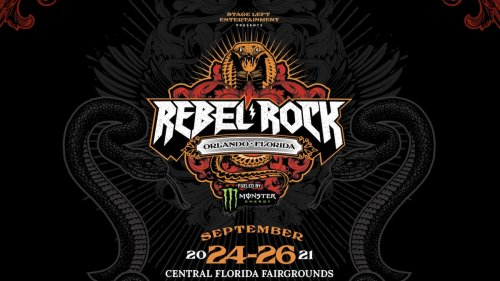Rebel Rock festival canceled just hours before gates were set to open