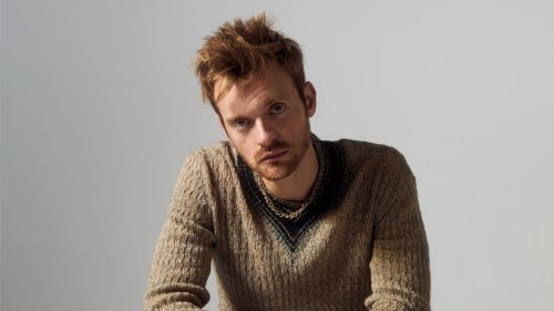 """FINNEAS on Making Music with a """"Foundation of Unconditional Love Underneath Everything"""": Exclusive"""