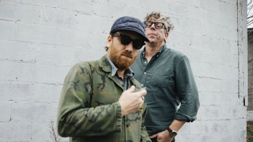"The Black Keys unveil blues cover of ""Crawling Kingsnake"": Stream"
