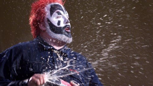 Nature Is Healing: Gathering of the Juggalos returning in 2021