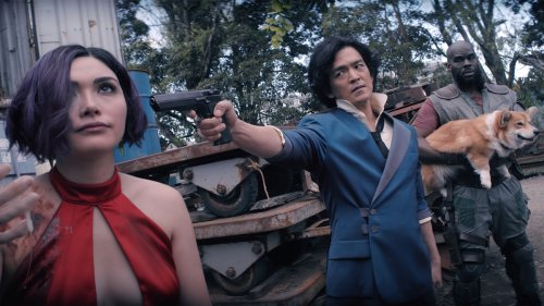 Cowboy Bebop trailer brings anime to stylish life: Watch